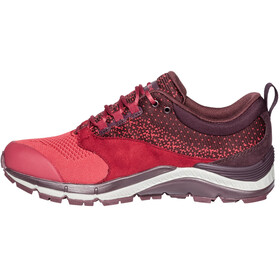 VAUDE TRK Lavik STX Shoes Women red cluster